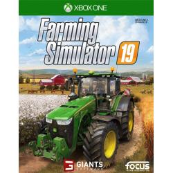 Farming Simulator 19 Edycja Platynowa [POL] (nowa) (XONE)