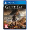 GreedFall [POL] (używana) (PS4)