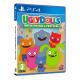 UglyDolls [POL] (używana) (PS4)