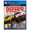 GRID [POL] (używana) (PS4)