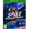 Spike Volleyball [POL] (używana) (XONE)