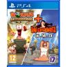 Worms Battlegrounds + W.M.D. [POL] (nowa) (PS4)