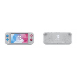Nintendo Switch Lite Zacian and Zamazenta Edition [ENG] (nowa) (Switch)