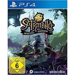 ARMELLO SPECIAL EDITION [ENG] (używana) (PS4)