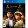 Shenmue 3 [ENG] (nowa) (PS4)