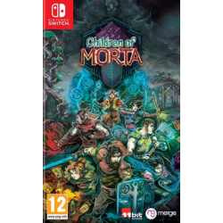Children of Morta [POL] (nowa) (Switch)