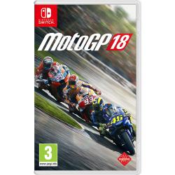 MotoGP 18 [ENG] (używana) (Switch)