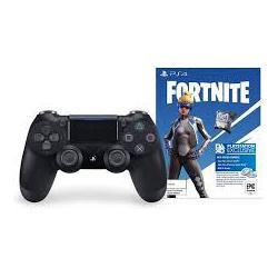 Pad Sony DualShock 4 V2 + Fortnite Voucher (nowa)