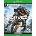Tom Clancy's Ghost Recon Breakpoint [POL] (używana) (XONE)