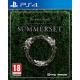 The Elder Scrolls Online: Summerset [ENG] (nowa) (PS4)