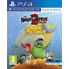 THE ANGRY BIRDS MOVIE 2 UNDER PRESSURE VR [ENG] (nowa) (PS4)