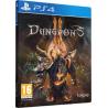 DUNGEONS II [ENG] (używana) (PS4)