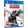 Sniper: Ghost Warrior Contracts [POL] (używana) (PS4)