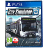 BUS SIMULATOR 2018 [POL] (nowa) (PS4)