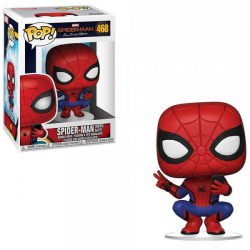 Figurka kolekcjonerska Funko Pop Spider Man: Far From Home (Hero Suit) (nowa)