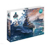 PUZZLE WORLD OF WARSHIPS ACTION STATIONS (nowa)