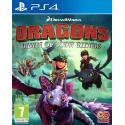 Dragons Dawn of New Raiders [ENG] (nowa) (PS4)