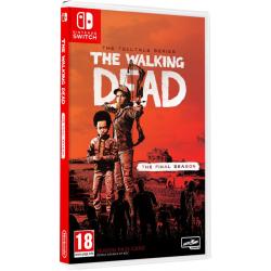 The Walking Dead Final Season [ENG] (używana) (Switch)