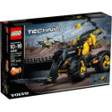 LEGO TECHNIC VOLVO 42081 (nowa)
