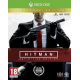 Hitman Definitive Edition [POL] (używana) (XONE)