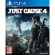 JUST CAUSE 4 [ENG] (używana) (PS4)