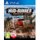 MUD RUNNER AMERICAN WILD [POL] (używana) (PS4)