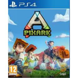 PIXARK [POL] (nowa) (PS4)
