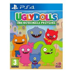 UGLYDOLLS [POL] (nowa) (PS4)