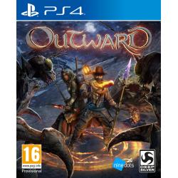 Outward [ENG] (nowa) (PS4)
