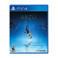 ABZU [ENG] (używana) (PS4)