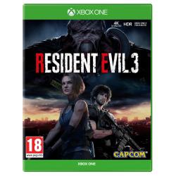 Resident Evil 3 Preorder 03.04.2020 [POL] (nowa) (XONE)