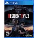 Resident Evil 3  [POL] (nowa) (PS4)