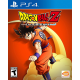 Dragon Ball Z: Kakarot [POL] (używana) (PS4)