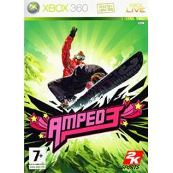 Amped 3 [ENG] (Używana) x360