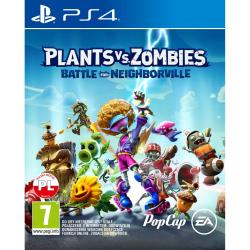 Plants vs Zombies: Battle of Neighborville [POL] (używana) (PS4)