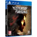 Yesterday Origins [POL] (używana) (PS4)