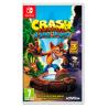 Crash Bandicoot N.sane Trilogy [ENG] (używana) (Switch)