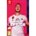 Fifa 20 [ENG] (używana) (Switch)