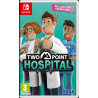Two Point Hospital [POL] (nowa) (Switch)