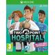 Two Point Hospital [POL] (nowa) (XONE)