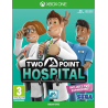 Two Point Hospital [POL] (nowa) (XONE)