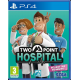 Two Point Hospital [POL] (nowa) (PS4)
