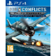 Air Conflicts: Pacific Carriers [ENG] (używana) (PS4)