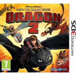 How to train your dragon 2 [ENG] (używana) (3DS)