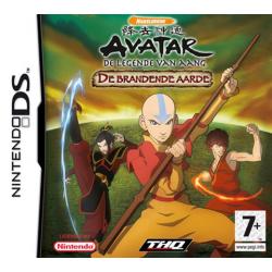AVATAR - The Legend of Aang [ENG] (używana) (3DS)