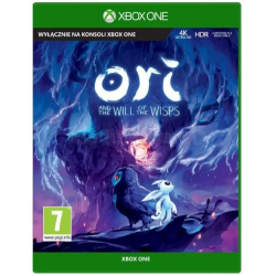 Ori and the Will of the Wisps [POL] (nowa) (XONE)