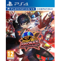 Persona 5 Dancing in Starlight [ENG] (nowa) (PS4)
