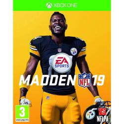 Madden NFL 19 [ENG] (używana) (XONE)