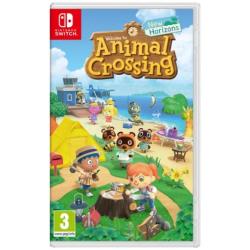 Animal Crossing New Horizons [ENG] (używana) (Switch)