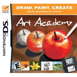 Art Academy [ENG] (używana) (NDS)